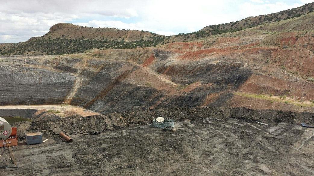 Oil Sands Utah